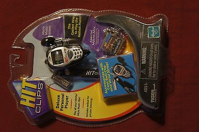 Hit Clips Micro Music System with Goo Goo Dolls - Sealed