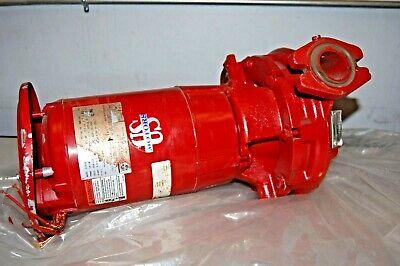 Us Motors G150a Motorteel Pump 4p930