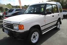 1994 Land Rover DiscoveryV8i Wagon Youngtown Launceston Area Preview