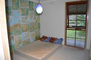 Bedroom in light filled open plan home Upwey Yarra Ranges Preview