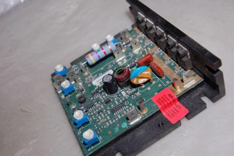 KB ELECTRONIC KBIC-118 DC DRIVE