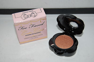Too Faced Exotic Color Intense Eye Shadow YOU PICK!  New in Box