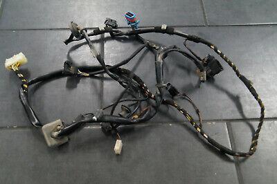 Porsche 986 Boxster S Wiring Wiring Harness Headlight Left 98661231315