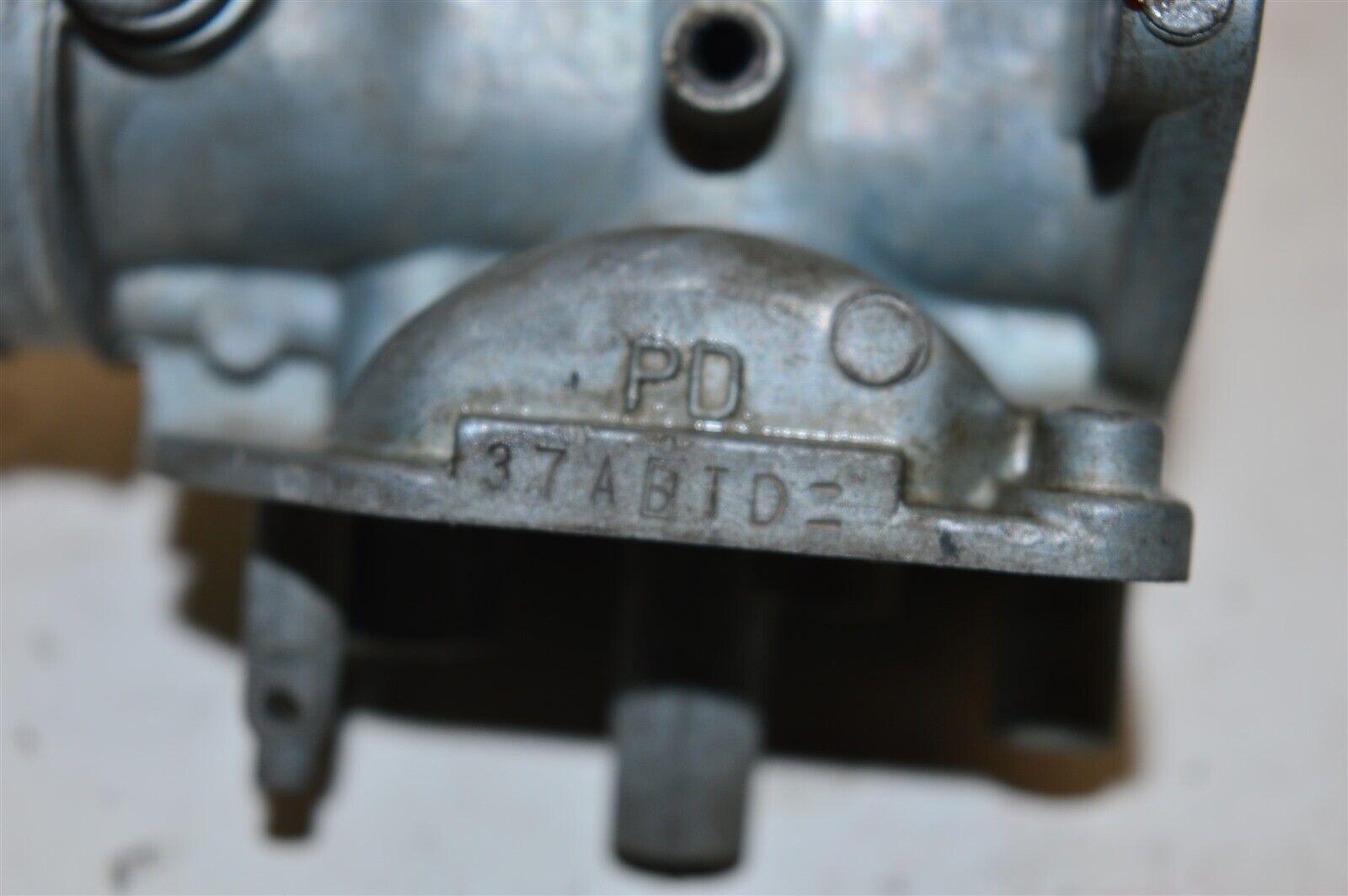 Kolben HONDA kpl 46,00mm 80ccm,MN 19003087