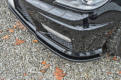 Sonderaktion Spoilerschwert Frontspoiler Cuplippe ABS Mercedes E-Klasse E63AMG