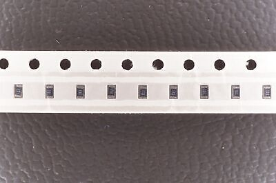 Lot Of 500 Crcw060310k0jnea Vishay Chip Resistor 10k Ohm 100mw 110w 5 0603 Smt