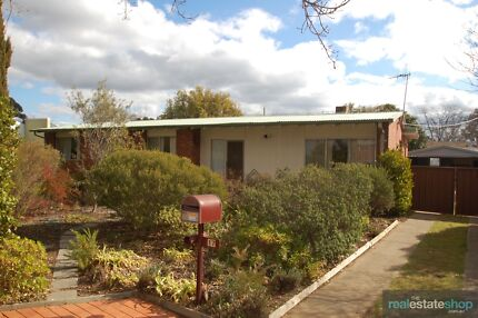 THE PERFECT DOUBLE BRICK HOME IN A PRIME LOCATION Dickson North Canberra Preview