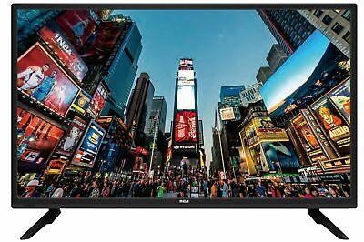 RCA 24-Inch 16:9 HD LED TV with  HDMI & VGA Inputs - RT2412 Rca Hdmi Televisions