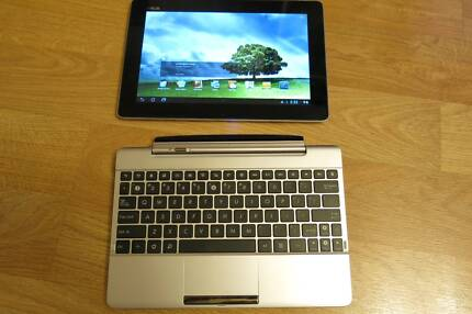 ASUS Transformer Pad TF300T 32GB, Wi-Fi, 10.1in Tablet