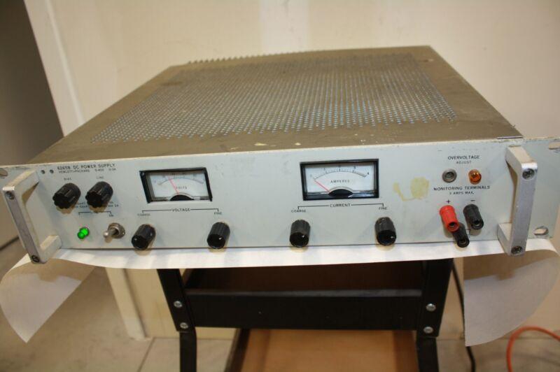 HP 6265B POWER SUPPLY
