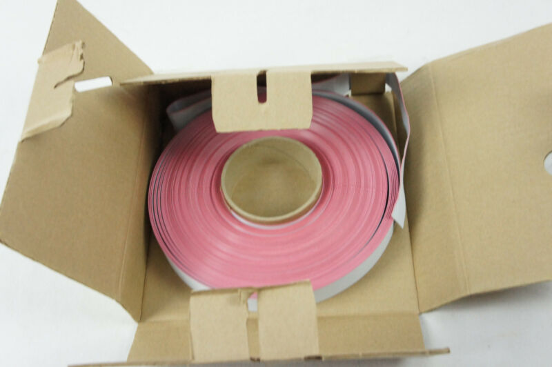 3M Flat Cable Wiring 20 conductor 26 AWG 75 ft