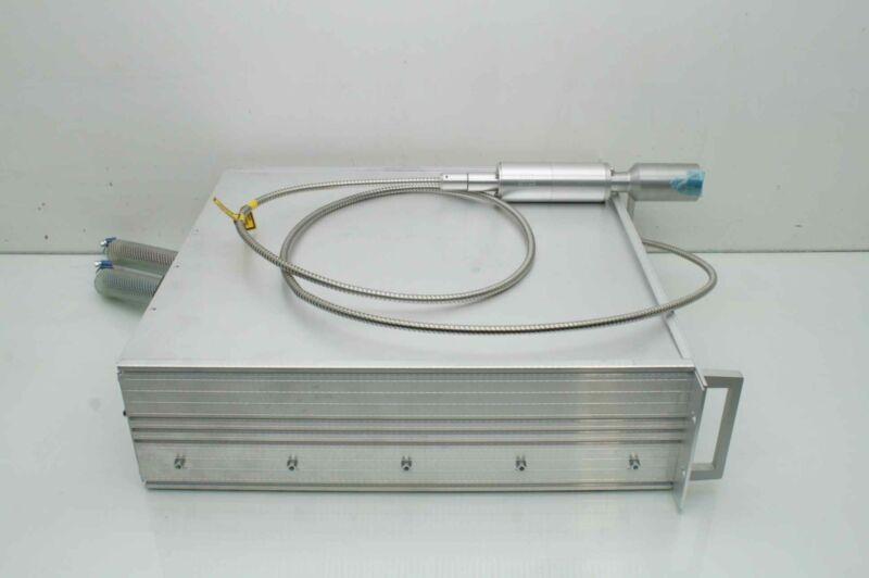 SPI G3-SM Series 20W Infra-Red Laser, 1064nm. SP-20P-0801-003 w/ 7xBeam Expander