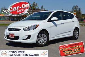 2017 Hyundai Accent ONLY 23, 000 KM & only $73 BIWEEKLY o.a.c