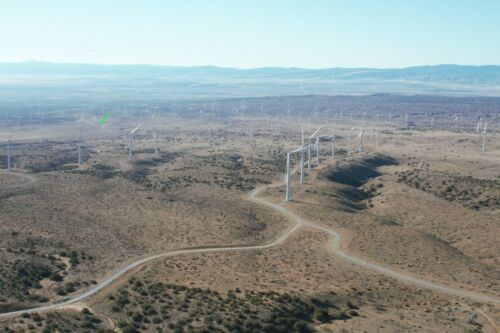 Exceptional So. California Property! Kern County! Gated Area! Leased w/Payments!