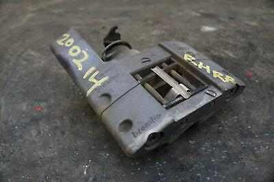 Rear Right Emergency Parking Brake Caliper 420615408K OEM Audi R8 2008-15