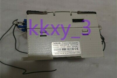 1 Pcs Xinje Xd3-24t-e Programmable Controller Tested