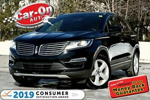 2016 Lincoln MKC AWD LEATHER REAR CAM HTD SEATS