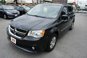 2012 Dodge Grand Caravan 2-YEAR FREE POWERTRAIN WARRANTY | SE