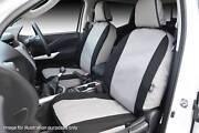 Universal Weekender Quick Fit Bucket Seat MSA 4x4 Canvas Covers Sunshine Coast Region Preview