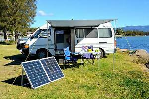 Toyota hiace perfect campervan for sale Sydney City Inner Sydney Preview