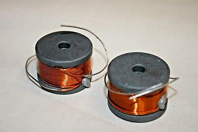2 Pack 1.2 Mh Inductor 100-595