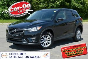 2016 Mazda CX-5 LEATHER NAVIGATION BLUETOOTH ALLOYS