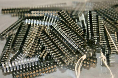100 PACK 26-Pin Dual Socket (101-872)
