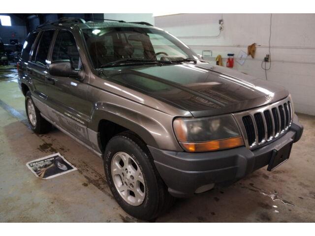 Imagen 1 de Jeep Grand Cherokee…