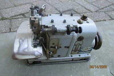 Merrow M-3dw-2 Industrial Overlock Serger Sewing Machine Head Only