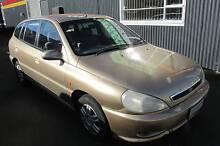 2001 Kia Rio Hatchback Youngtown Launceston Area Preview