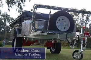 Karijini GWINDY (INDY/GULLWING)  Southern Cross Camper Trailers Yangebup Cockburn Area Preview