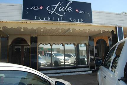 FOR LEASE - Turkish Bath Shop in shopping centre Q4127 Slacks Creek Logan Area Preview