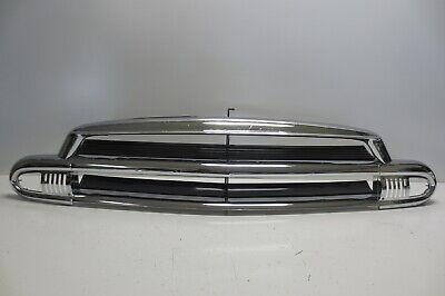 1951 51 Chevrolet Chevy Car Grille Original Triple Plated Chrome SHOW CONDITION