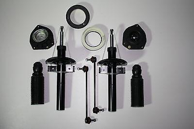 SRL Gasdruck Stoßdämpfer Vorne für RENAULT MEGANE LM0//1 KM0//1 EM0//1 BM0//1