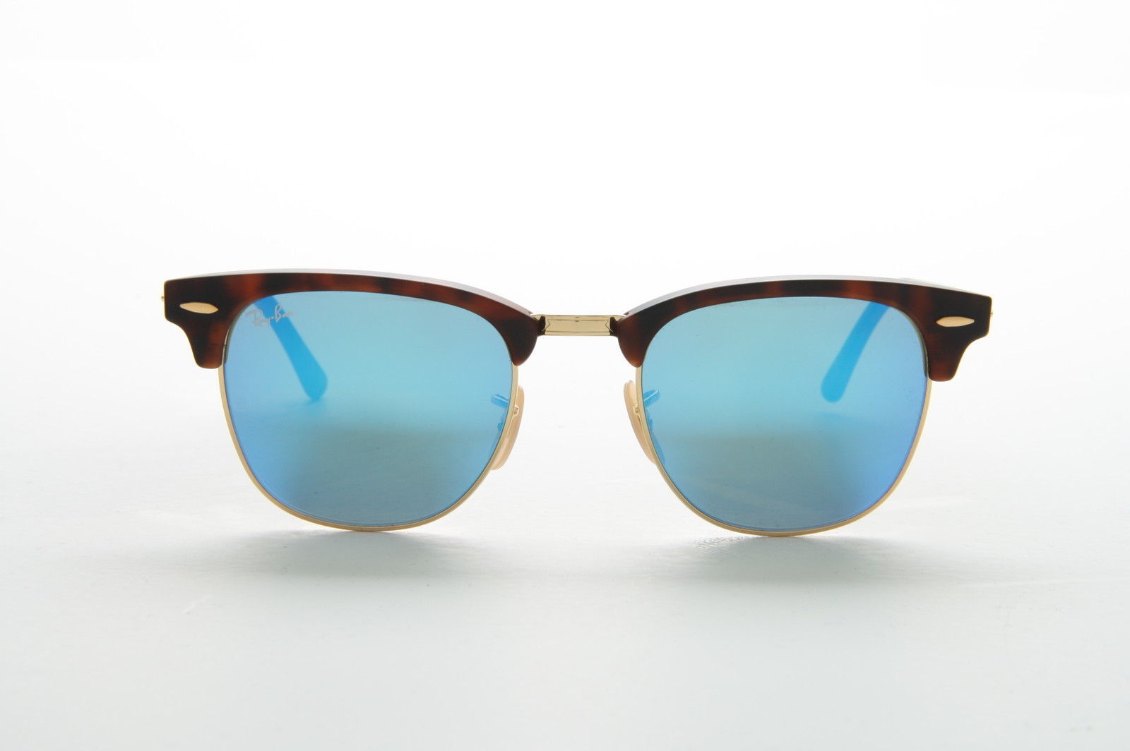 00e9aed57d1 Sunglasses Ray-Ban Clubmaster Rb3016 114517 51 RAYBAN for sale ...