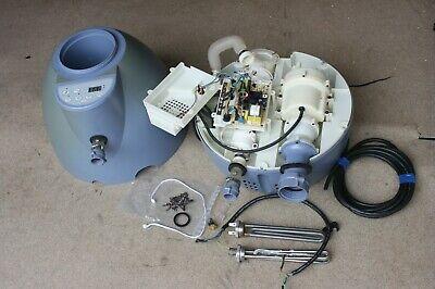 Lay-z-spa Hot tub spa - Heater Pump - Spares or Repair - Model 54075