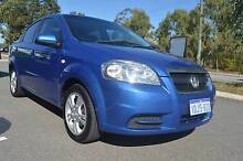 2010 Holden Barina Manual Sedan VERY NEAT AND TIDY Beckenham Gosnells Area Preview