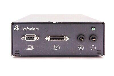 Creo Scitex Leaf Volare Digital Camera Back Power Supply