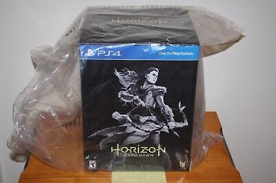 Horizon  Zero Dawn Collectors Edition  Playstation 4 Ps4  New Sealed Mint  Rare