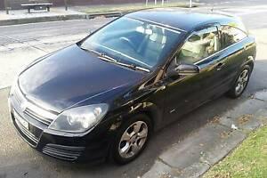 HOLDEN ASTRA CDX SPORTS HATCHBACK 1.8L 2006 EXCELLENT CONDITION Marrickville Marrickville Area Preview