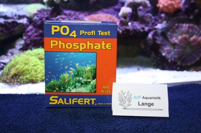 Salifert Phosphate Profi Test PO4