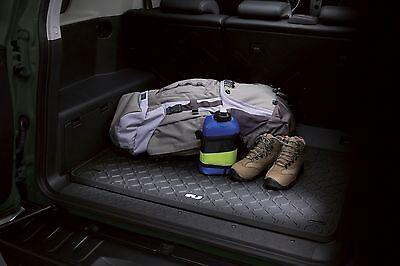 Toyota FJ Cruiser 2007 - 2014 Rubber All Weather Cargo Mat - OEM NEW!