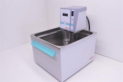 Julabo Ed V2 Open Bath Heating Immersion Circulator