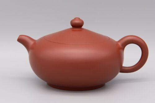 Jingxiang Zisha Clay Teapot 300cc By Artist Luchun Li With COA