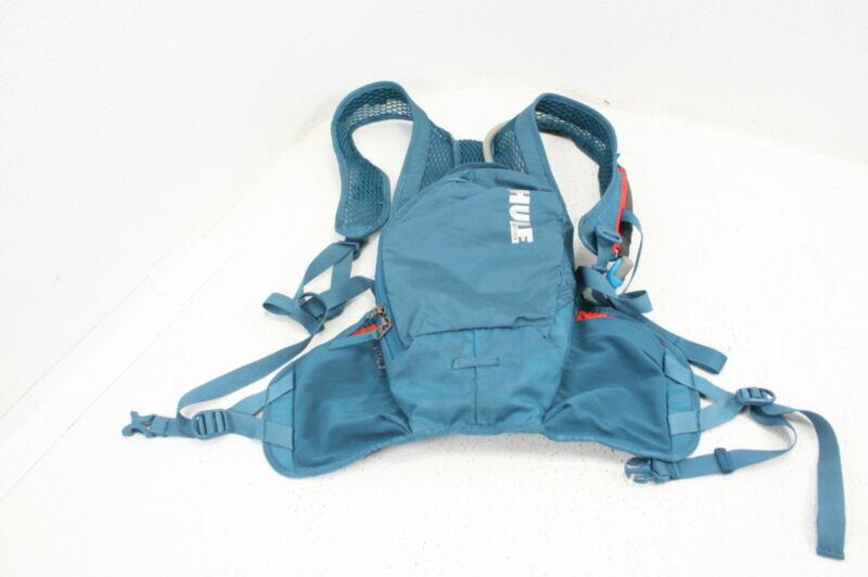 Thule Vital 3203638 Lightweight Hydration Pack w 1.75L Hydrapak Reservoir Teal