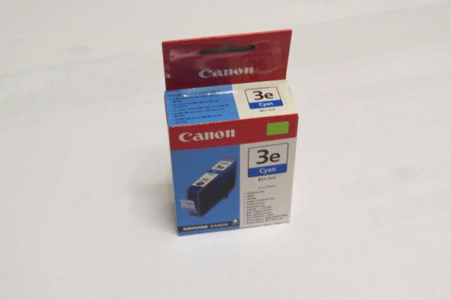 Originalpatrone für Canon  Cyan BCI-3eC Patrone Tintenstrahl