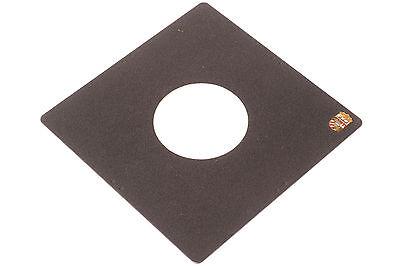 Linhof Kardan Objektiv Platine Lens Board Größe 3