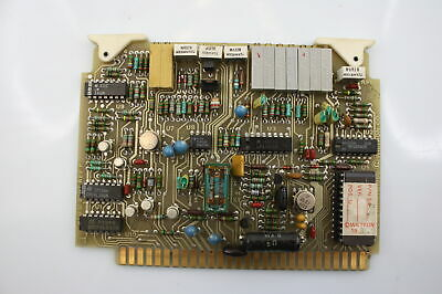 Wiltron 6647a Programmable Sweep Generator 10mhz - 18.6ghz 660-d-8007 Board