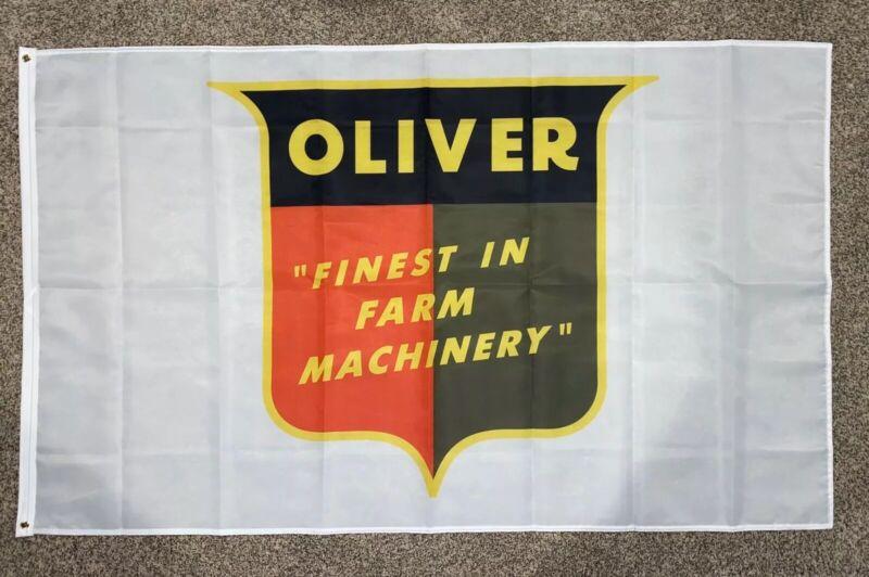 Oliver Flag