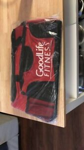 Goodlife bag - new